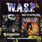 WASP - Inside The Electric Circus / Headless Children (2CD) £4.99 @ Play