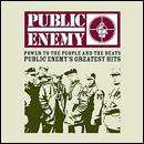Public Enemy: Greatest Hits: Power To The People & The Beats £2.99 delivered at HMV