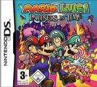Mario and Luigi: Partners in Time (DS) only £14.96 delivered @ UWish
