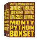 Monty Python Almost Everything Box Set (15 discs) - £24.99 @ Morrisons in-store !