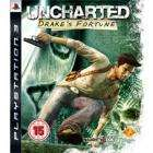 Uncharted: Drake's Fortune PS3 £9.99 @ Wilkinson (£15.49 delivered)