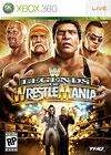 WWE Legends of Wrestlemania Xbox 360 £17.89 + Free Delivery @ Sendit
