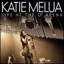 Katie Melua - Live at the O2  -  £4.99 @ HMV