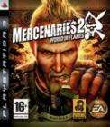 Mercenaries 2: World In Flames (PS3 @ XBOX 360) Only £9.97 Collect @ Store - PCWorld