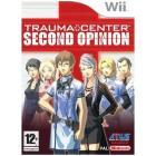 Trauma Centre (Nintendo Wii) - £25 pre order