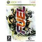 Fuel for XBox 360 & PS3 now £25 Instore at Asda (plus other recent games at £25)