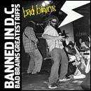 Bad Brains - Banned In DC: Bad Brains Greatest Riffs CD £2.99 + Free Delivery @ HMV