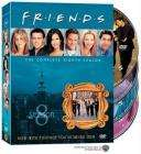 Friends Complete Series 8 £9.99 delivered @ PowerPlay Direct + Quidco + 2% Voucher!