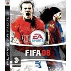 Fifa 08 PS3 Preowned £2.95 @ Blockbuster