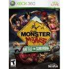 Xbox 360 Monster Madness: Battle For Suburbia £22.99 + Quicdo