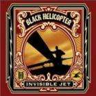 Black Helicopter - Invisible Jet CD £1.99 + Free Delivery/5% Voucher Code @ Play
