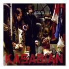 Kasabian - West Ryder Pauper Lunatic Asylum CD £5.98 delivered @ Amazon UK