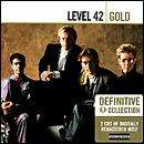 Level 42 : Gold 2cd, £2.99 delivered @ HMV