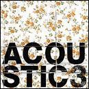 Acoustic Volume 3  : Various Artists (2cd) - £2.99 delivered @ HMV