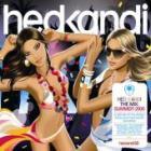 Hed Kandi: Mix: Summer 2008: 3cd Set just £2.99 Delivered @ HMV