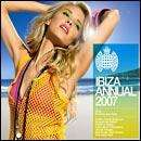 Ministry Of Sound - Ibiza Annual 2007: 3cd Set just £2.99 Delivered @ HMV
