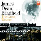 James Dean Bradfield - The Great Western solo album just 2p in-store @ Asda