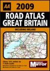 Free AA Road Atlas in tomorrow's Sunday Mirror