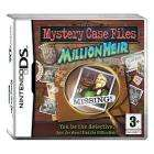 Mystery Case Files Millionheir (Nintendo DS) £15.26 delivered @ Amazon UK