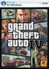 Grand Theft Auto 4 [PC] - £14.69 (reserve & collect) @ Argos