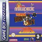 Superbreakout/Millepede/Lunar Landing (GBA) only £4.96 delived @ UWish