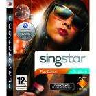PS3 - Singstar Pop Edition Solus - Only £14.99 @ Amazon.co.uk
