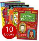 Jacqueline Wilson Collection (10 Books) - £11.99 delivered @ The Book People