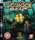 Bioshock PS3  £12.99 Delivered @ Play.Com