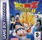 Dragon Ball Z: The Legacy of Goku II (GBA) (Video Games) £2.96 delieverd