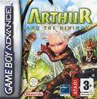Arthur and the Invisibles (GBA) (Video Games) £2.96 delivered