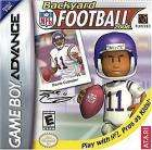 Backyard Football / Game (Video Games) £2.96 delivered