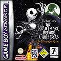 The Nightmare Before Christmas: The Pumpkin King Gameboy Advance £.9.99 Delivered