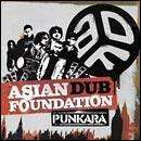 Asian Dub Foundation  - Punkara CD £2.99 + Free Delivery @ HMV (Iggy Pop)