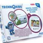 Kids Digital Camera with Album Software £5.00 delivered @ Ministryofdeals + free gift for new customers.