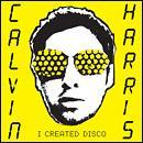 Calvin Harris - I Created Disco CD £2.99 + Free Delivery @ HMV