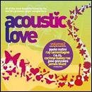 Acoustic Love: Volume 2 (2cd) £2.99 delivered @ HMV