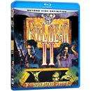 Evil Dead 2 (BluRay) / Evil Dead 3: Bruce Campbell Vs Army Of Darkness (BluRay) £6.99 each + Free Delivery @ HMV