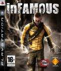 InFamous [PS3] NOW £27.79 delivered @ Simply Games !