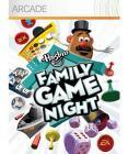 Xbox live - hasbro family game night FREE