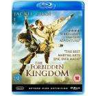 The Forbidden Kingdom Blu-ray £6.98 @ Amazon (or £6.99 @ HMV)