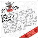 NME Presents: Essential Bands: 2CD £2.99 + Free Delivery @ HMV