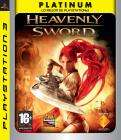 Heavenly Sword (Platinum) PS3 for 9.99 at CD WOW + 6% Quidco!