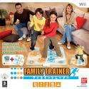 Wii FAMILY TRAINER £29.71 instore at ASDA