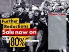 Asos SALE Further Reductions 80% off  Clothing + Beauty