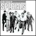 Free 'The Specials Live' 12 Track CD In This Week's Sunday Times - 12th July