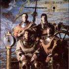 XTC - The Black Sea £2.99 delivered @ Play
