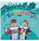 Balamory Story and Activity Set - 8 Books (Shrinkwrapped) £6.50 delivered @ Bananas (£3+£3.50 p&p)