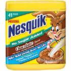 Nesquik Milkshake Powder down to £1 at Tesco