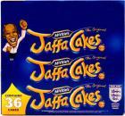 McVities Jaffa Cakes Triple Pack 36s for £1.20 @ Tesco