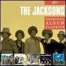Jacksons Original Album Classics (5 CD Boxset) £8.99 @ HMV inc delivery
